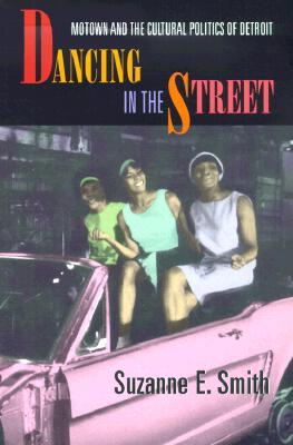 Dancing in the Street By Smith, Suzanne E.